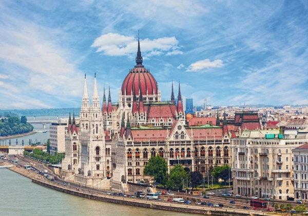 Σε πόσες μέρες βλέπει η Βουδαπέστη? Πιο συνιστώμενη διαμονή