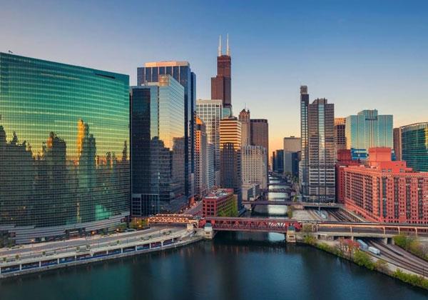 Πώς βλέπει το Σικάγο? Σας λέμε πόσος χρόνος να περάσετε