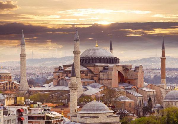Câte zile arată Istanbulul? Analiza și revizuirea opțiunilor