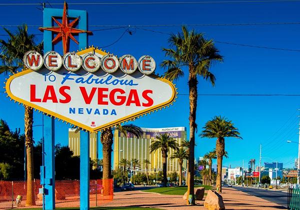 Câte zile vezi Las Vegas?