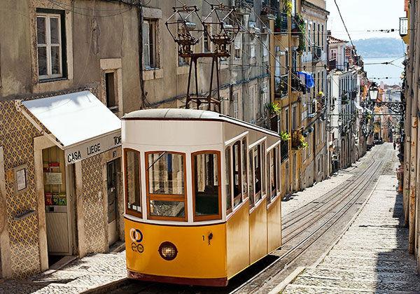 Πόσες μέρες φαίνεται η Λισαβόνα? Μάθετε πόσος χρόνος χρειάζεστε για τη Λισαβόνα!