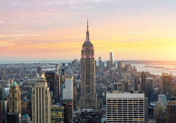 Πόσες μέρες φαίνεται η Νέα Υόρκη?