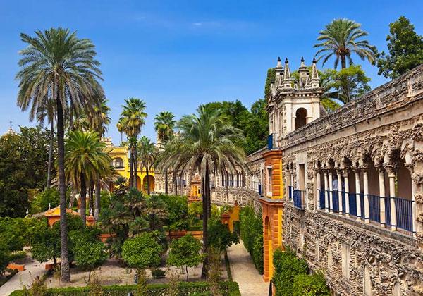Câte zile arată Sevilla? Ședere recomandată în Sevilla