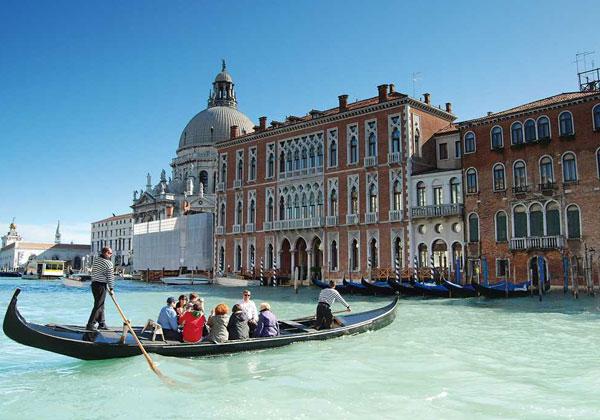 Câte zile se vede Veneția? Revizuirea opțiunilor posibile