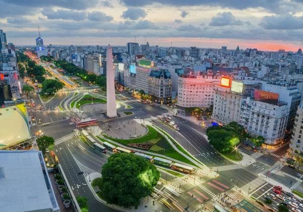 Πόσες μέρες φαίνεται το Μπουένος Άιρες? Επισκόπηση όλων των επιλογών!