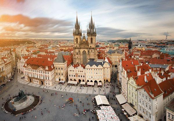 Πόσες μέρες φαίνεται η Πράγα? Μάθετε για τις πιο συνιστώμενες επιλογές