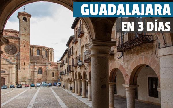 Guadalajara în 3 zile Ghid complet pentru a cunoaște orașul în trei zile