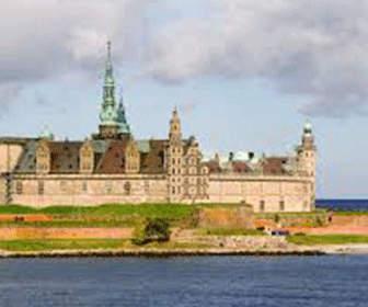 hamlet-castillo-Kronborg
