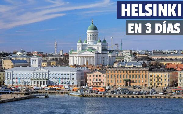 helsinki-en-3-dias