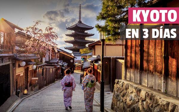 Ce să vezi în Kyoto în 3 zile? Ghid complet pentru a cunoaște Kyoto