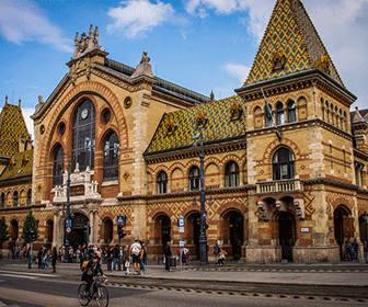 mercado-central-budapest