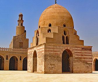 mezquita-Ibn-Touloun-el-cairo