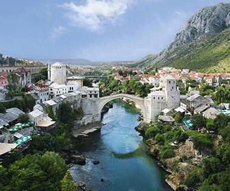 mostar-bosnia