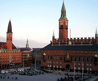 plaza-del-ayuntamiento-de-Copenague