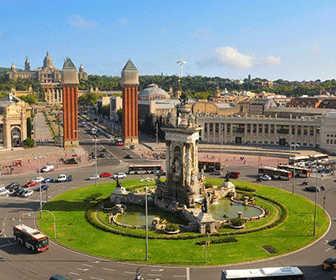 plaza-espana-barcelona