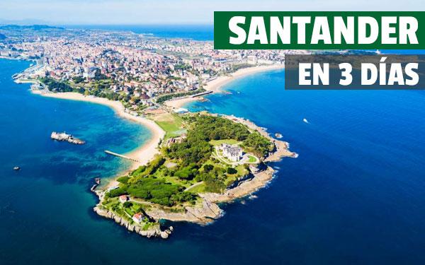 Santander în 3 zile Ghid pentru o escapadă de weekend
