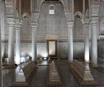 tumbas-saadies-en-marrakech